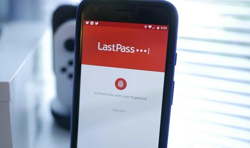 Cómo acceder a los gestores de contraseñas en cualquier lugar de los navegadores de iPhone
