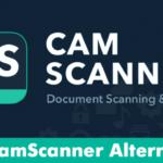 Las 10 mejores alternativas de CamScanner para Android