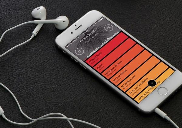 Mejor mezcla de DJ o aplicaciones de trance (para dispositivos Android e iOS)