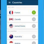 La mejor VPN más rápida para Android/iPhone en 2020