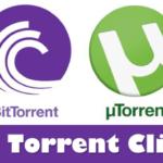 Los 15 mejores clientes de Torrent para Windows 2020