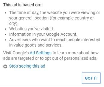 Cómo bloquear anuncios específicos en Youtube