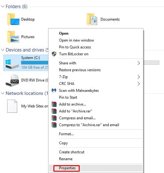 Cómo escanear y corregir errores del disco duro con CHKDSK en Windows 10