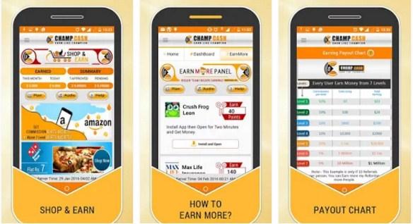 8 aplicaciones para Android que te hacen ganar dinero real y recompensas