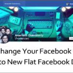 Cómo cambiar la apariencia de Facebook en el nuevo diseño de Facebook (2 métodos)