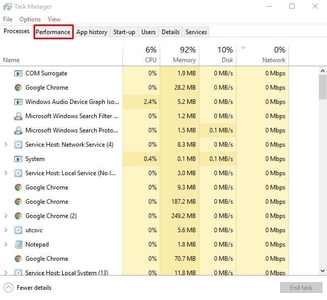 Cómo comprobar el modelo y los detalles de la tarjeta gráfica en Windows