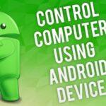 Cómo controlar su PC usando su dispositivo Android