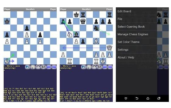Los 10 mejores juegos de ajedrez para Android