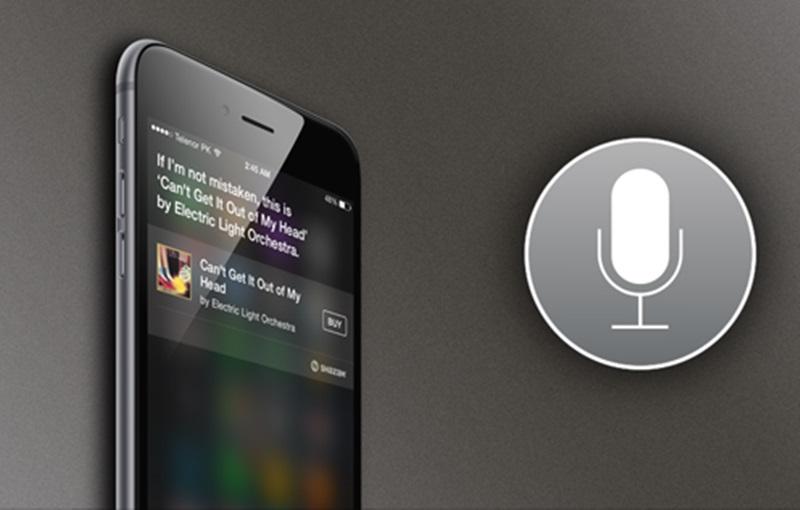 Cómo encontrar canciones etiquetadas con Siri en iTunes