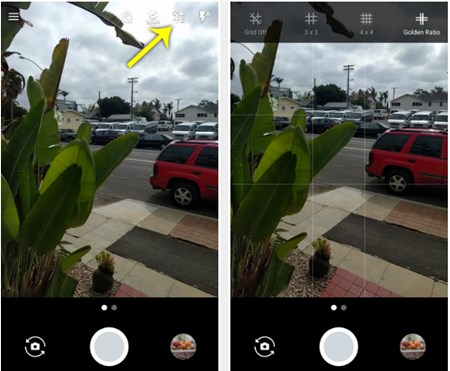 Cómo obtener la aplicación Google Pixels Feature Packed Camera en dispositivos Android