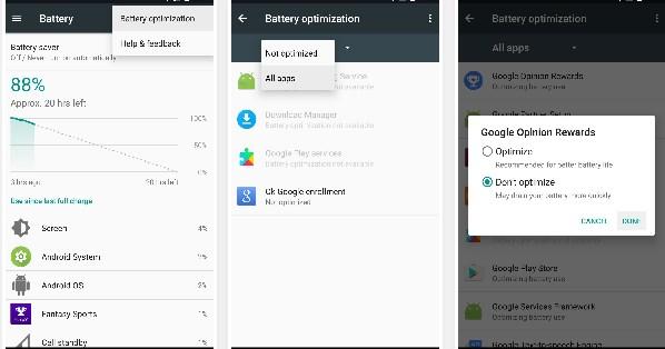 Cómo obtener créditos de Google Play gratis con Google Opinion Rewards