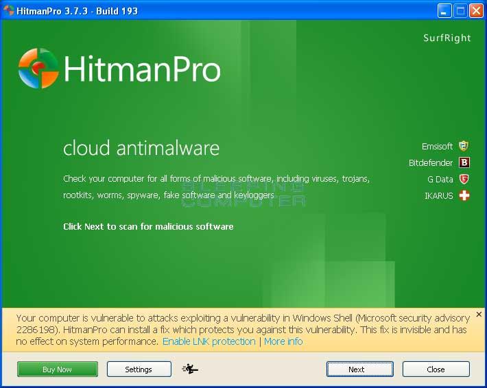 15 Mejor Software Anti-Hacking para Windows 10