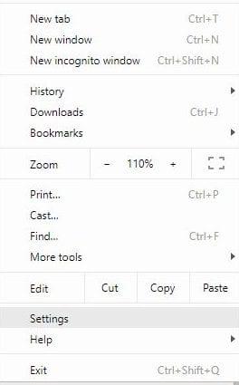 Cómo descargar tus contraseñas en Google Chrome