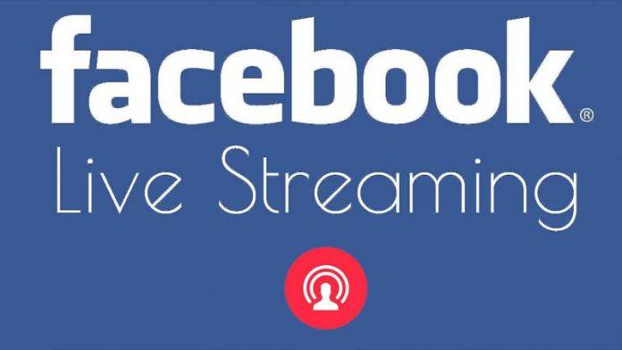 Cómo transmitir en vivo a las páginas de Facebook desde PC o MAC