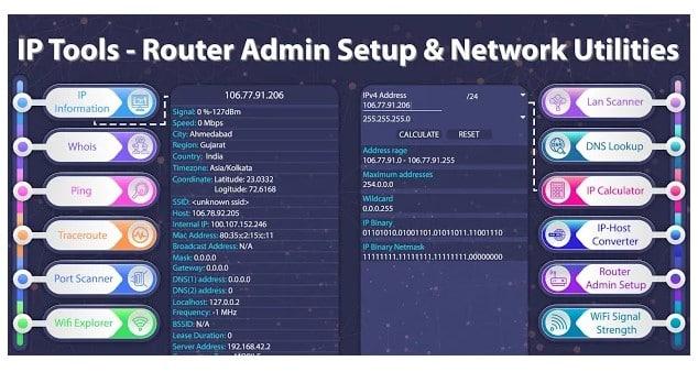 15 mejores aplicaciones que pueden ayudarte a controlar tu router