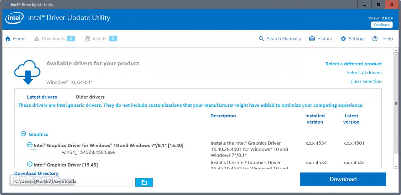 Las 30 mejores herramientas de actualización de controladores para Windows 2020