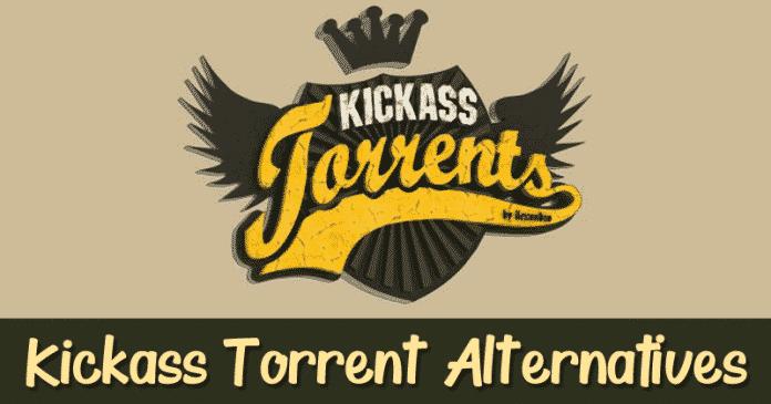 Las 10 mejores alternativas de Kickass Torrents