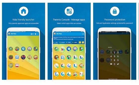 Cómo hacer que su Android sea seguro para los niños