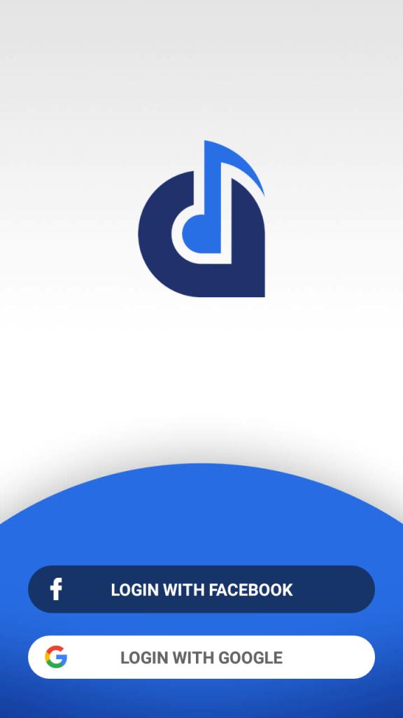 Cómo reproducir automáticamente la música con las letras de las canciones en Android