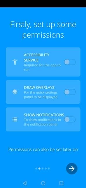 Cómo obtener la configuración rápida de MIUI y el panel de notificación en cualquier Android