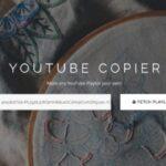Cómo hacer tuya la lista de reproducción de Youtube de otra persona