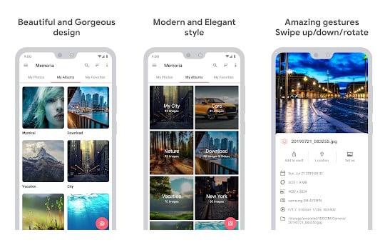 Las 10 mejores aplicaciones de gestión de fotos para Android en 2020