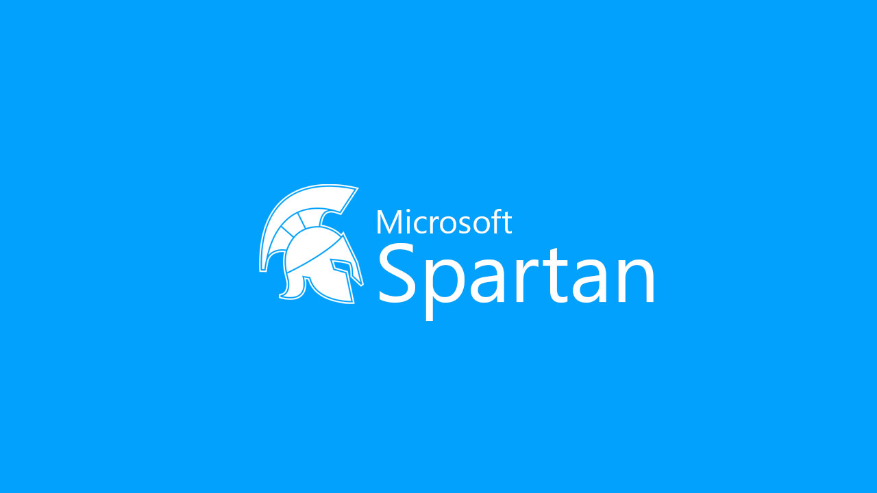 Descarga e instalación de Microsoft Spartan Browser - Windows 10
