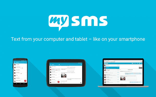 Las 10 mejores alternativas de MightyText para enviar SMS desde el PC