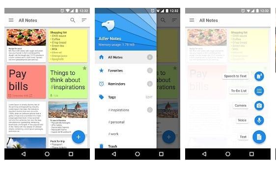 Las 15 mejores alternativas de la historia para Android 2020