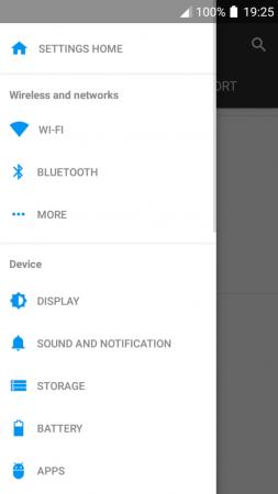 Cómo obtener las características del turrón Android en su dispositivo sin necesidad de actualizarlo