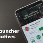 Las 10 mejores alternativas para el lanzador de Nova 2020