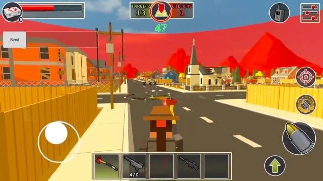 15 mejores juegos como PUBG Mobile para Android e iOS (2020)