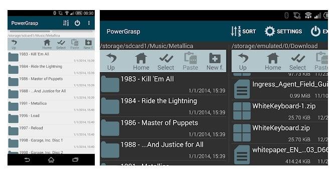 Las 15 mejores aplicaciones de compresión de archivos para Android (Último 2020)