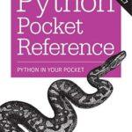 10 mejores libros de pitón para que los principiantes aprendan a programar