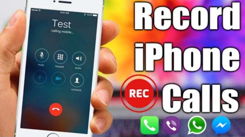 Cómo grabar una llamada telefónica en el iPhone (la manera más fácil)