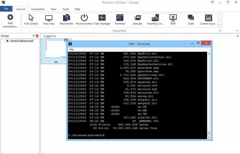 Alternativas de TeamViewer: 20 mejores programas de escritorio remoto 2020