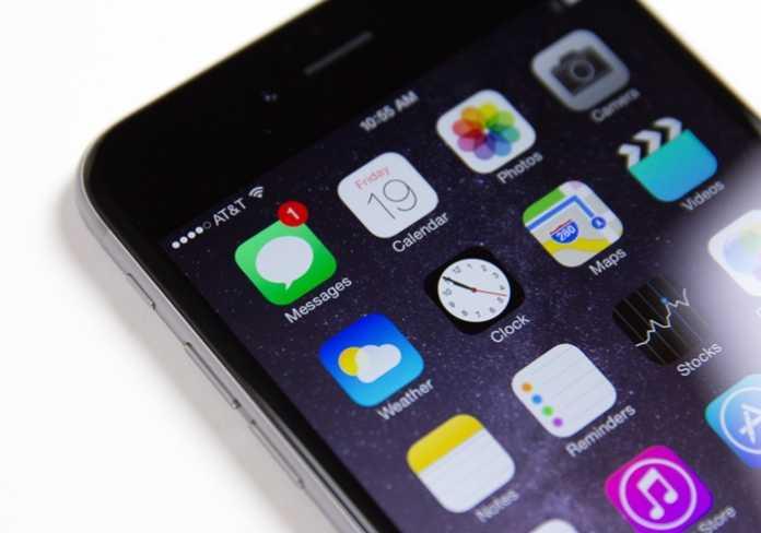 Cómo quitar las aplicaciones de stock de la pantalla de inicio del iPhone sin tener que salir de la cárcel