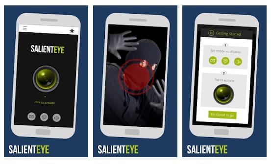 Cómo convertir su dispositivo Android en una cámara de seguridad