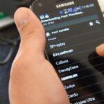 Cómo establecer una fuente diferente para cada aplicación de Android