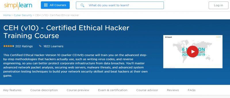 Los 25 mejores sitios web para aprender el hacking ético