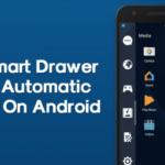 Cómo añadir un cajón inteligente y obtener la función de clasificación automática en Android