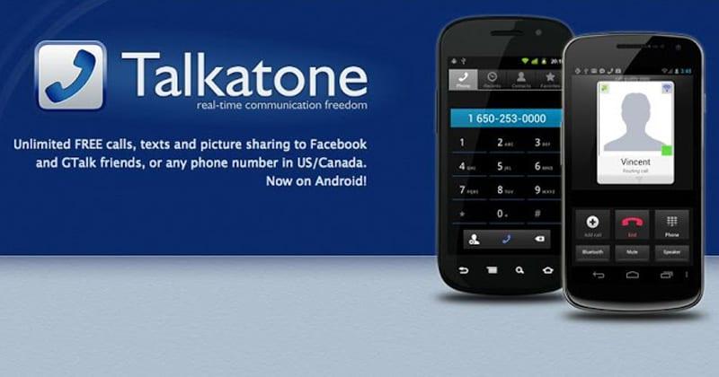 Talkatone APK Latest & Premium Version Free Download 2020