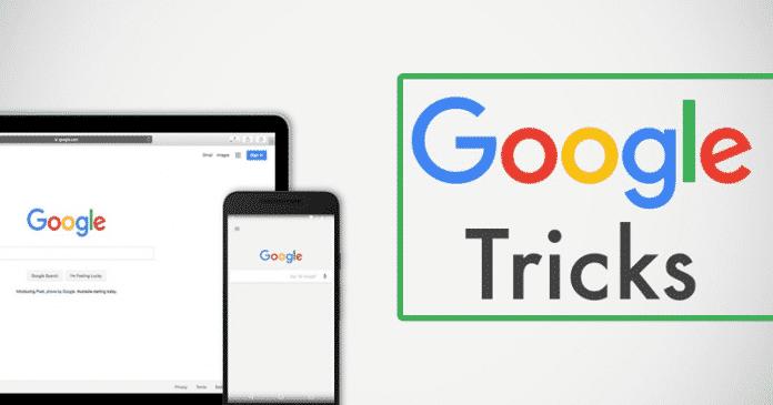 Los 10 mejores trucos de Google (2020) que cambiarán tu forma de buscar