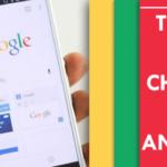 10 mejores trucos para sacar el máximo provecho del cromo en Android