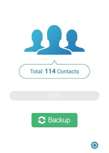 Cómo transferir contactos de un Android a otro sin Gmail Sync