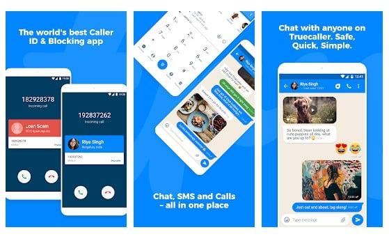 Las 10 mejores aplicaciones de grabación de llamadas para Android 2020