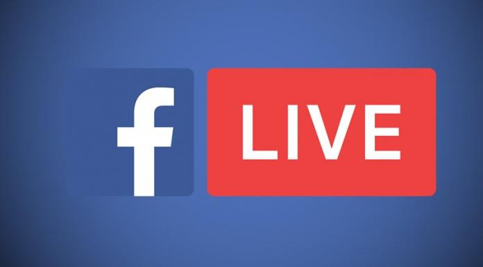 Cómo desactivar las notificaciones en vivo de Facebook