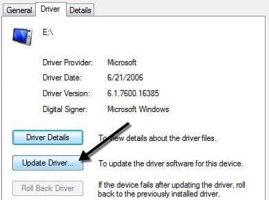 Cómo corregir los errores del código 31 en Windows 10