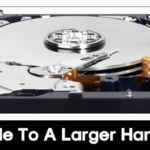 Cómo actualizar a un disco duro más grande sin reinstalar Windows