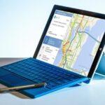 Cómo usar Bing Maps cuando está desconectado en Windows 10